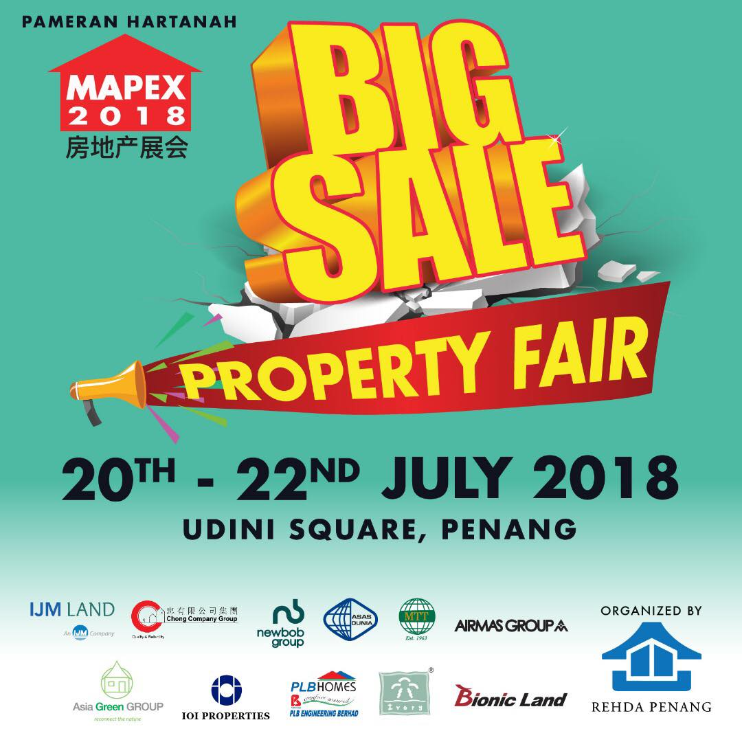 Property Fair MAPEX 2018