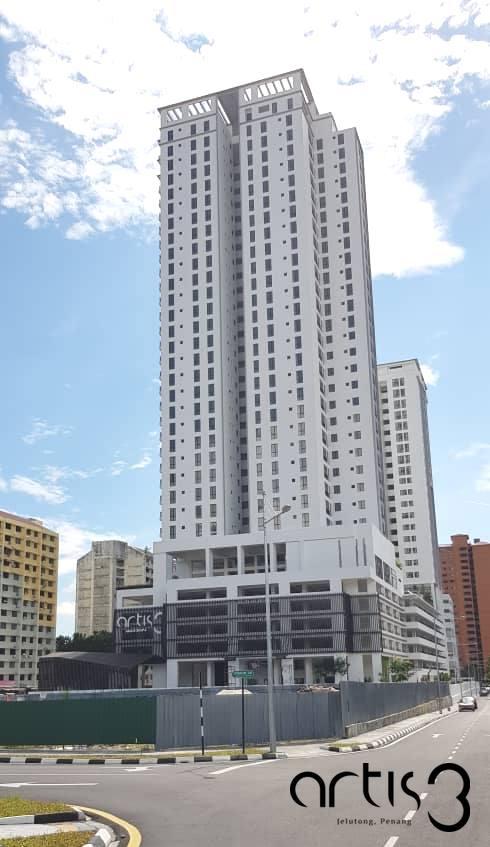 Artis3 condominium