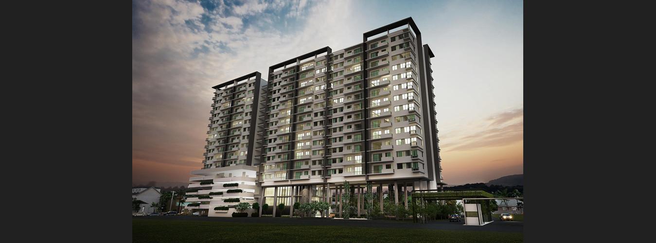 SeventyNine Residence condominium properties