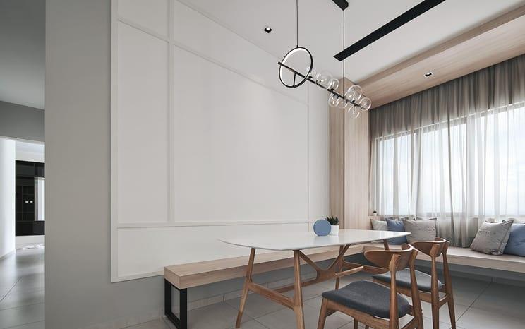 Wellspring Residences interior shoot