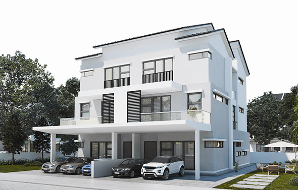 Summerhill Villas 2