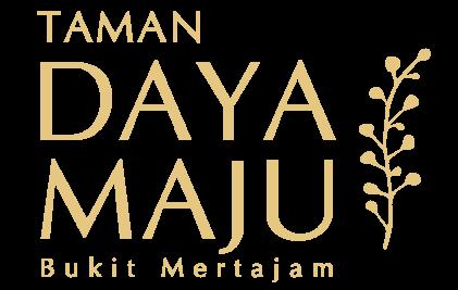 Taman Daya Maju Bukit Mertajam by logo