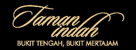 Taman Indah Bukit Tengah, Bukit Mertajam logo
