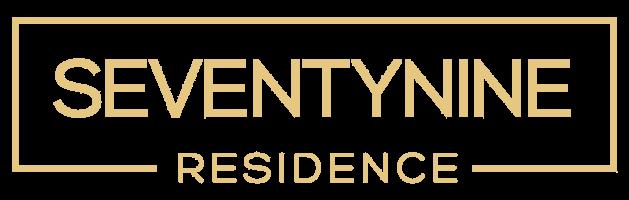 SeventyNine Residence logo