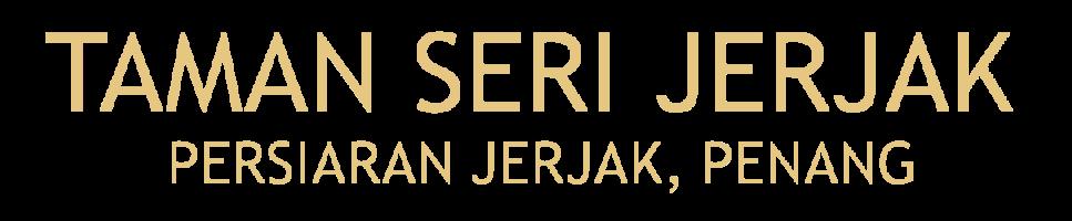 Taman Seri Jerjak Persiaran Jerjak, Penang logo