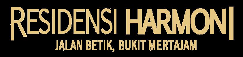 Residensi Harmoni Jalan Betik, Bukit Mertajam logo
