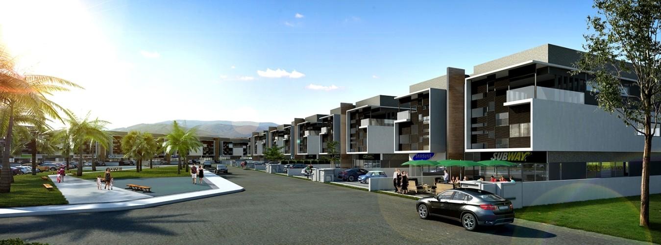 Santuari Commercial Centre