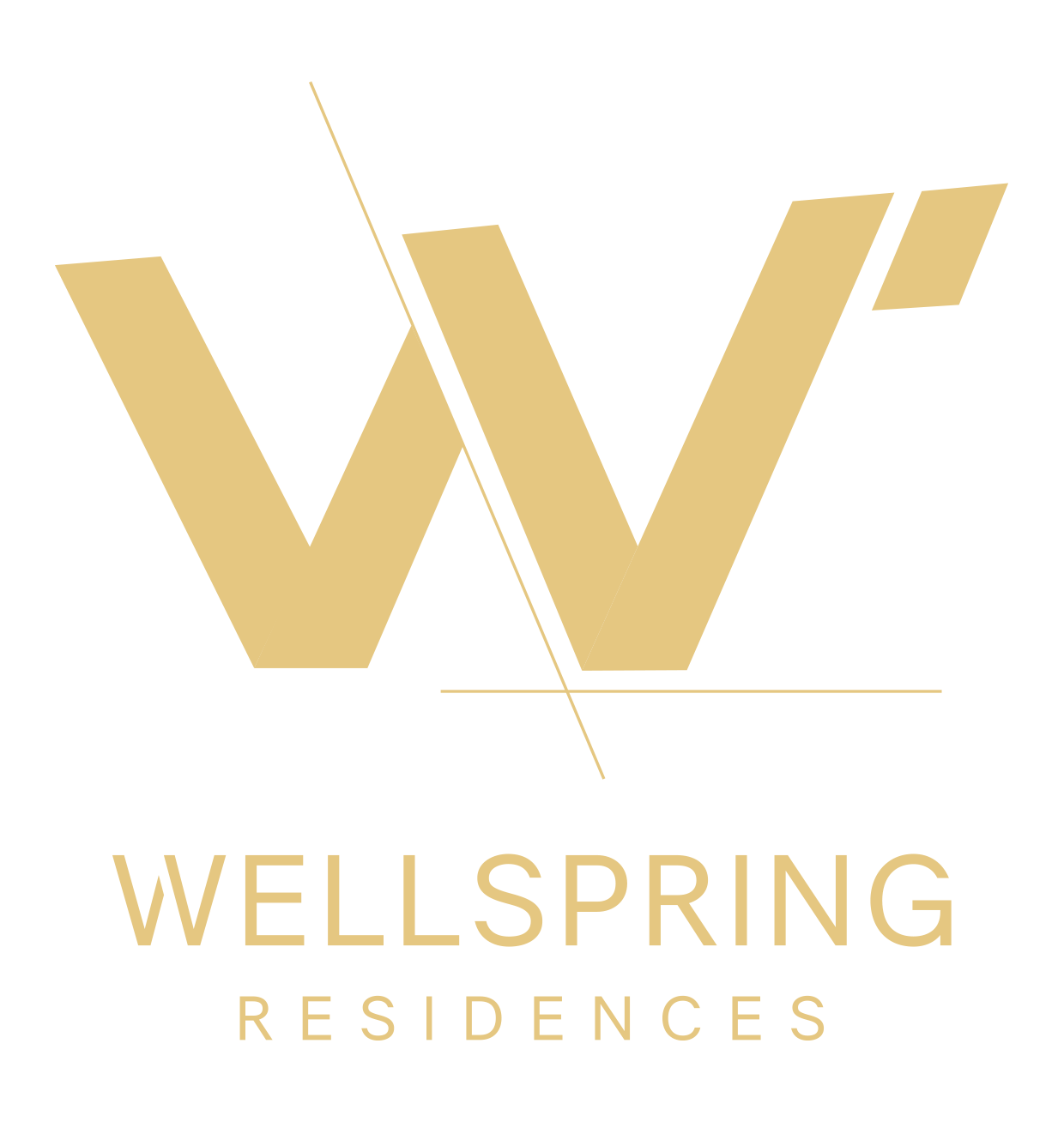 Wellspring Residences logo